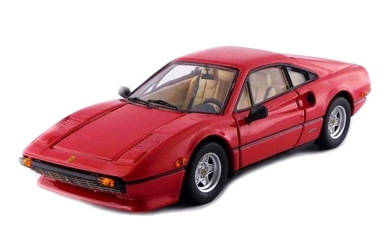 Best Ferrari 380 Gtb Version America Rouge 1976