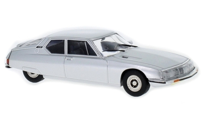 Whitebox_Citroen_SM_Argent_-_1970